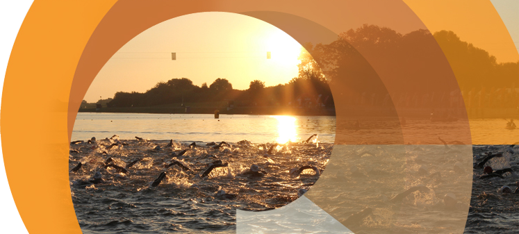 Perfect Motion Events - Open Water Swimming